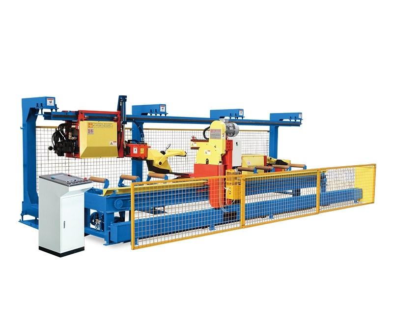 铝型材拖拉机生产企业共同承担铝型材框架的成型工序